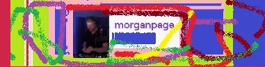 Morgan page logo